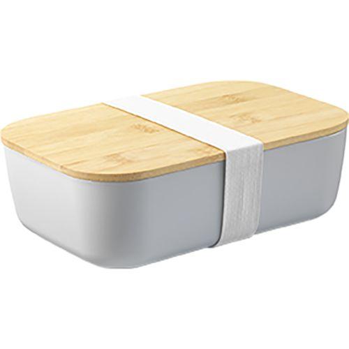Midori Bamboo Lunchbox boîte à lunch