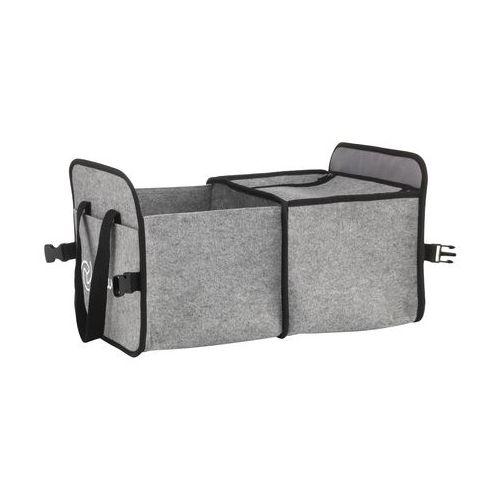 Trunk RPET Felt Organizer Cooler sac de rangement