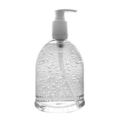 Flacon de gel Antibactérien - contenance 500ml