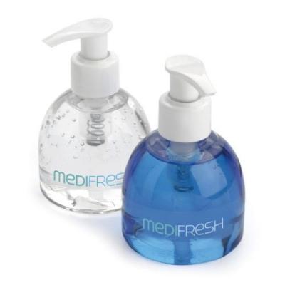 Flacon de gel Antibactérien - contenance 150ml