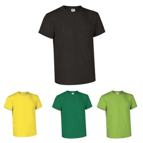 Tee-Shirt Coton 135G   PHOSPHORESCENCE 267, rue François Perrin par PHOSPHORESCENCE